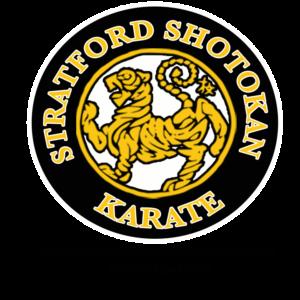 Stratford Shotokan Karate logo