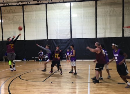 Playoff Preview: No. 5 Goon Squad vs No. 12 Air Ballers