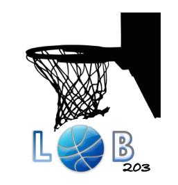 Lob203 logo