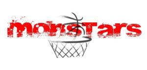 Monstars logo