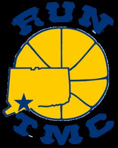 New Run TMC logo