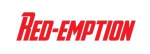 Red-emption logo