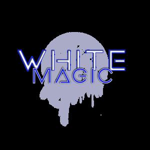 White Magic logo