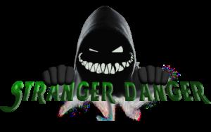 stranger danger logo