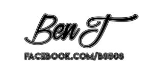 Ben J music with url copy