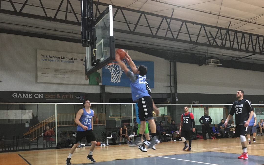 Late-game defense lifts Cereal Killers past Lob 203