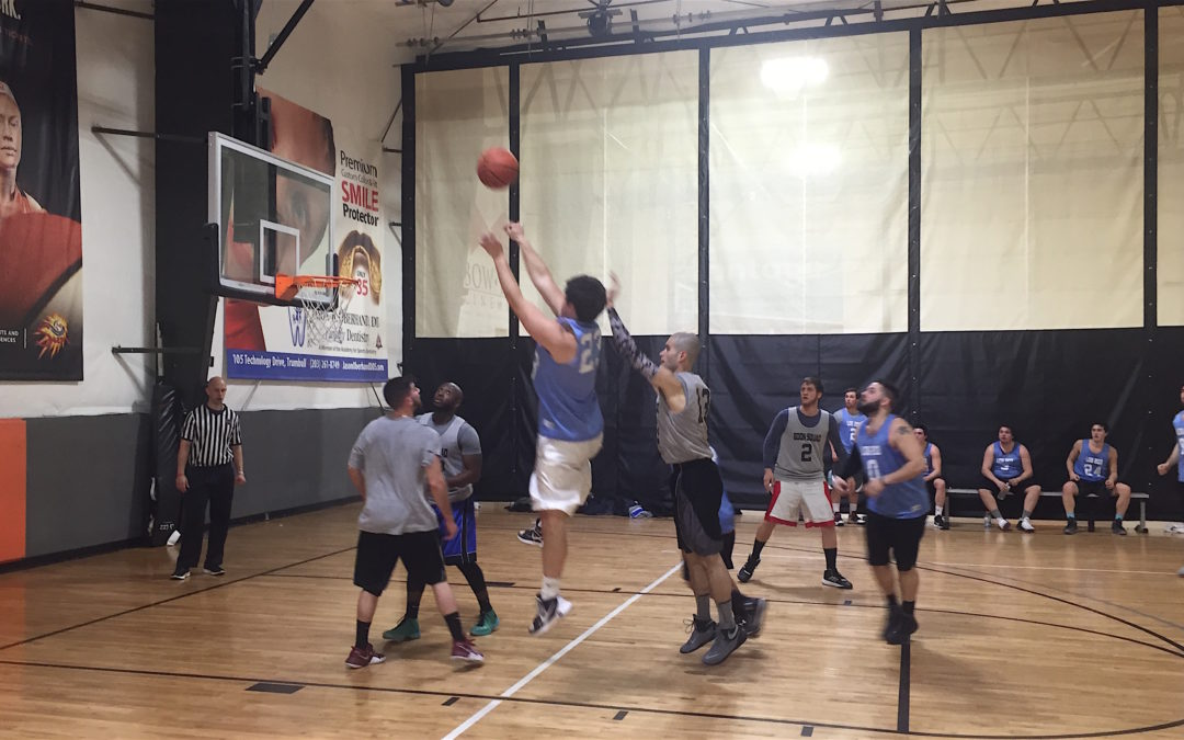 Lob notches first victory, stifle Marconi and Goon Squad
