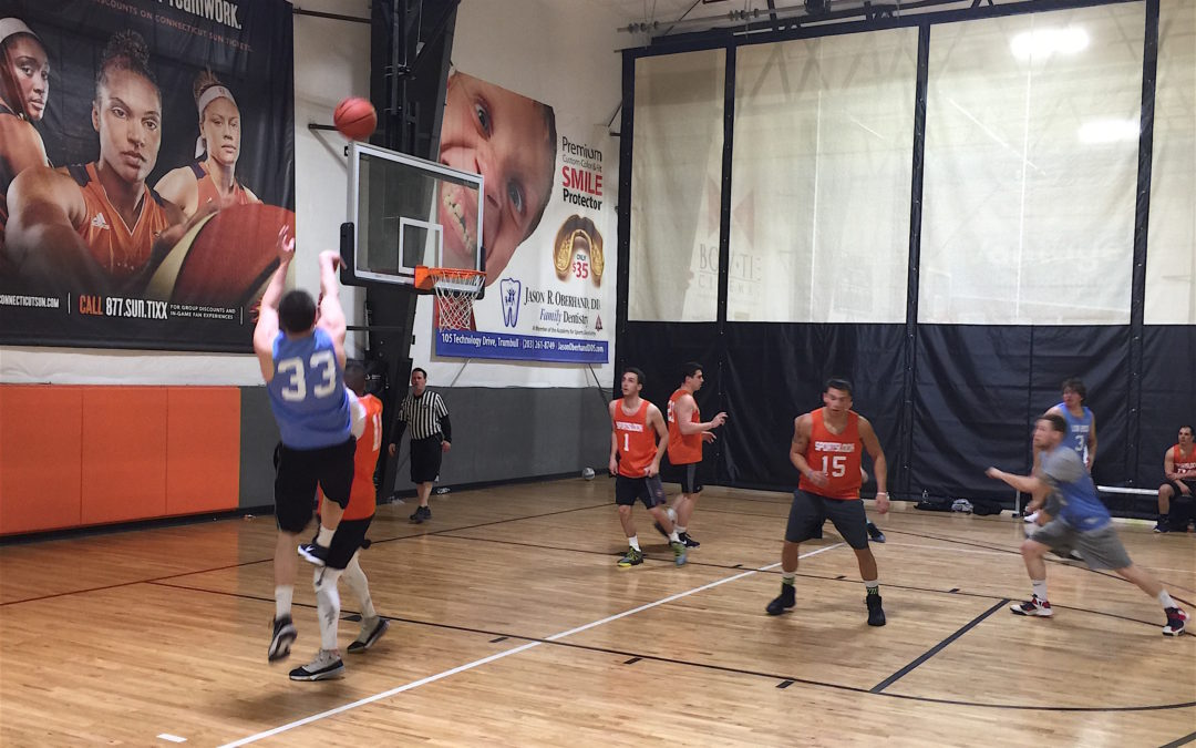 Lob 203 clobbers Sportslook for second win