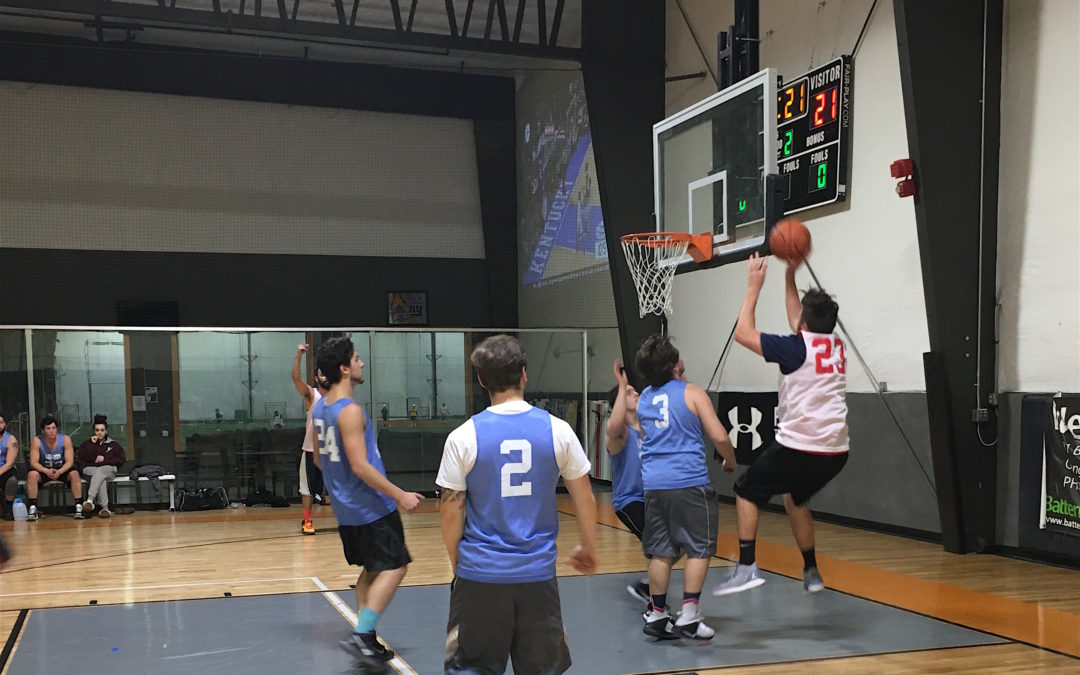 Lob 203's missed opportunities allow Monstars to escape