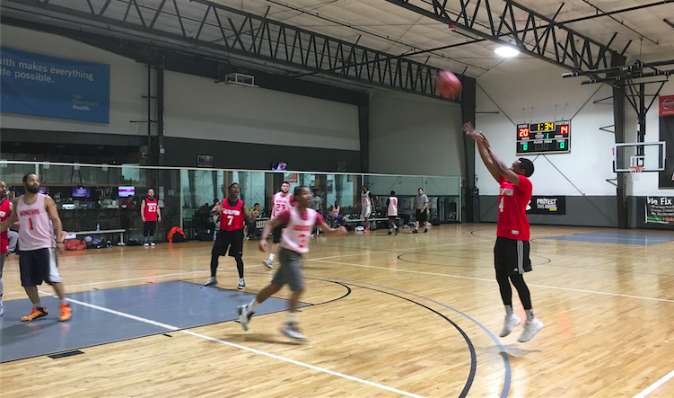 Red-emption steals Monstars talent and higher playoff seed