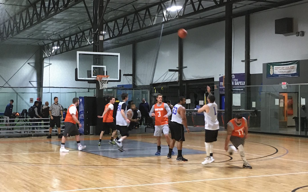 White Magic capitalizes on Sportslook second half collapse