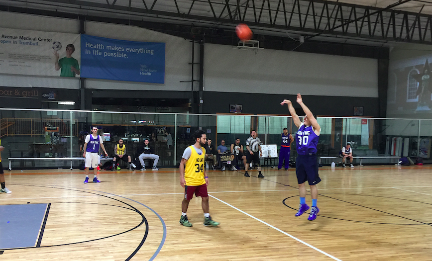 Cinderella moves on as TMC silences No Limit in rematch
