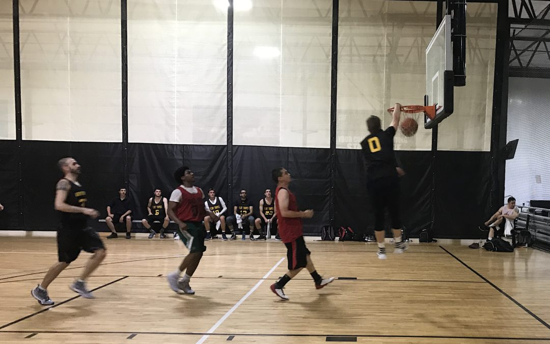 Flint Tropics keep rolling, punish Bad Boyz to move to 3-0