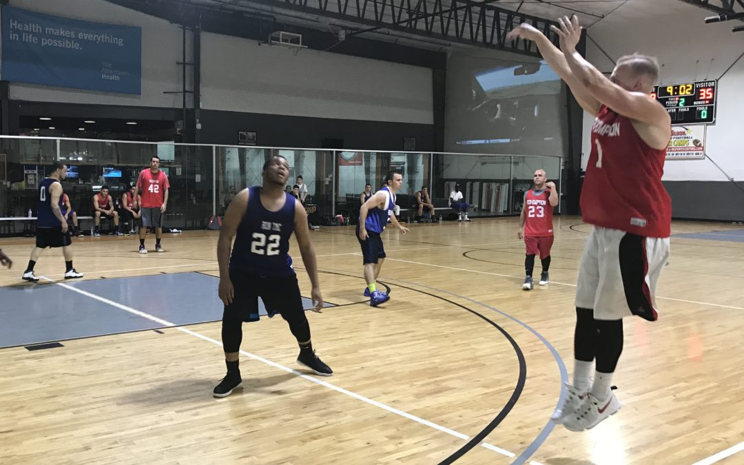 Redemption erases late double-digit lead, outlasts Run TMC in overtime