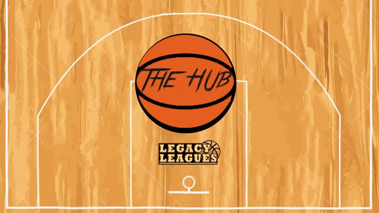 The Hub – Week 3