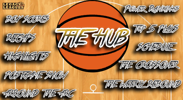 The Hub – Week 7 CT
