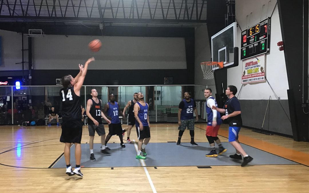 Team Moose shatters the hopes of Run TMC in blowout fashion
