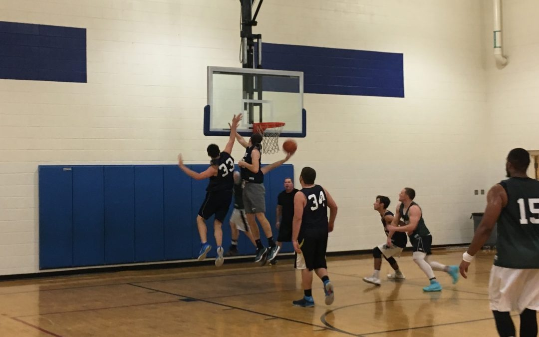 Pursuing Perfection: The Alliance cruises past Werewolves into Finals