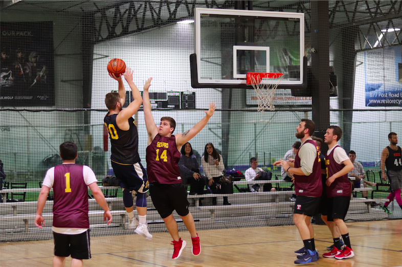 Flint Tropics blow out Semi Pro for their 3rd win in a row