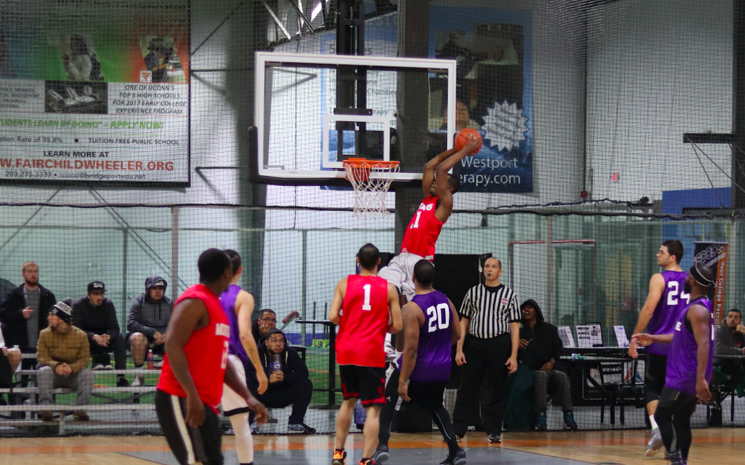 Late free throws help Monstars bounce back against The Throne