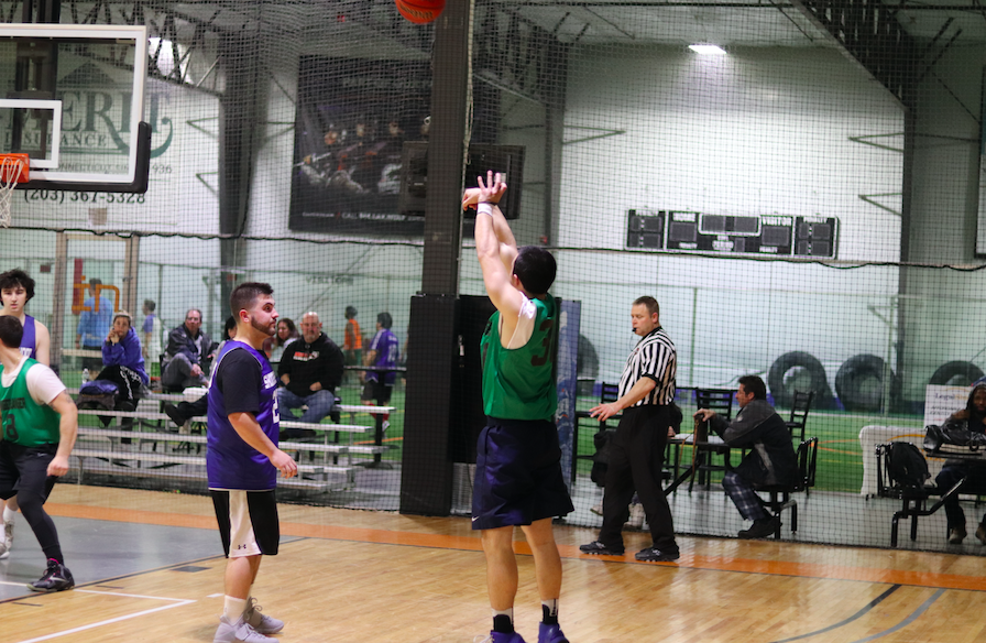 Late Matt Zocco and-1 completes Stranger Danger comeback against Shooters Shoot