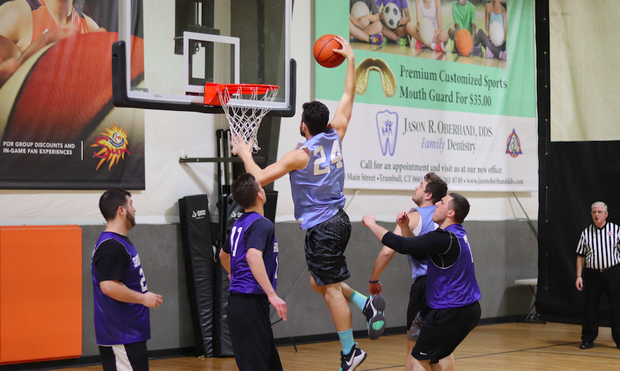 Victorious: Blood, Sweat & Beers beats Shooters Shoots to earn first win of season