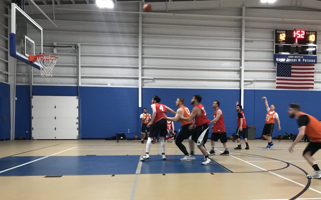 Martin explodes in fourth, helps Boom-Shakalaka put away Wild Hogs in Quarters