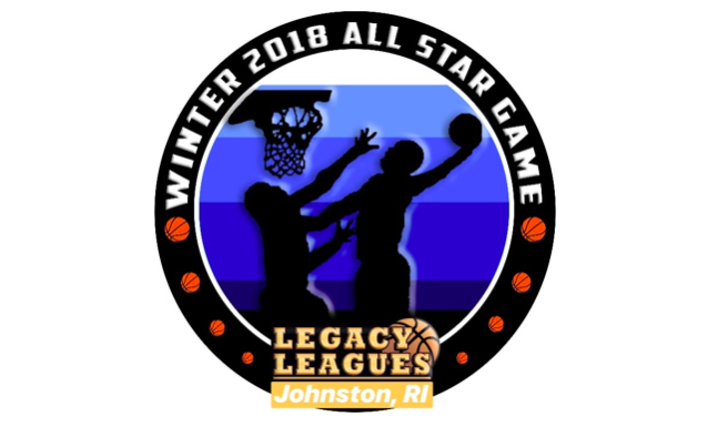 Winter 18 RI All-Star Rosters & Draft Results