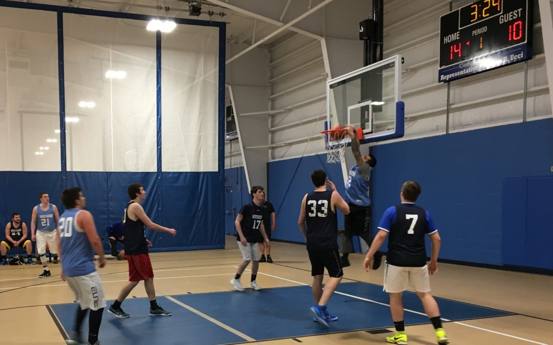 Barbosa sinks Werewolves in final seconds, setting up playoff rematch