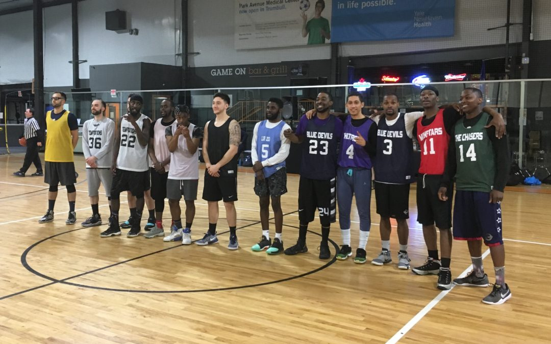 Overtime buzzer-beater clinches Team Hernandez All-Star victory over Team Horton