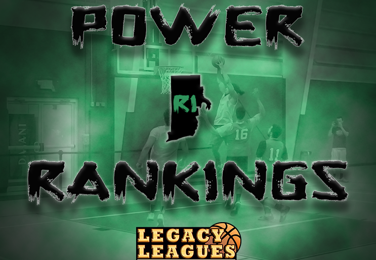 Week 7 Power Rankings RI