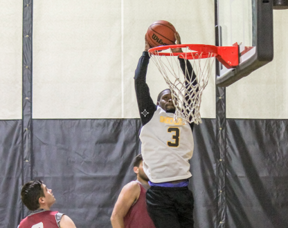 Shocker City scores season-high 116 points in rout of Young Kings