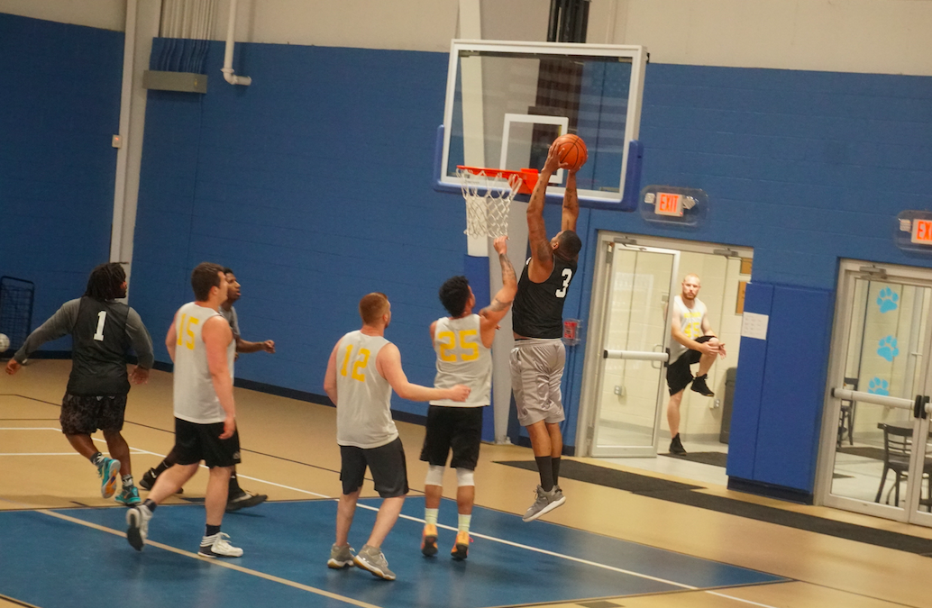 Swish Kabobs make it four straight with victory over Bucket Chasers