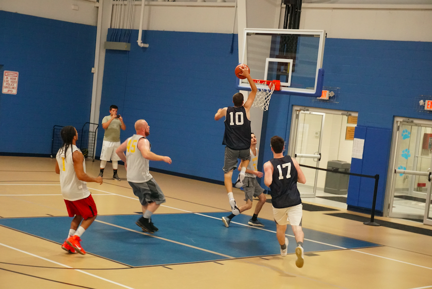 Werewolves grind out tough victory over Bucket Chasers