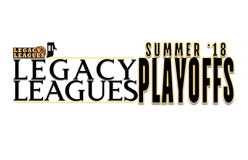 First Round RI Playoffs Previews – Part 1