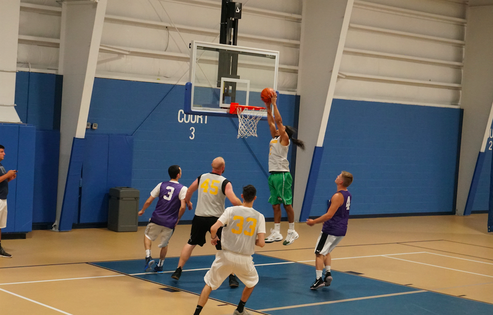 Bucket Chasers put away Halfway Crooks to secure fifth seed