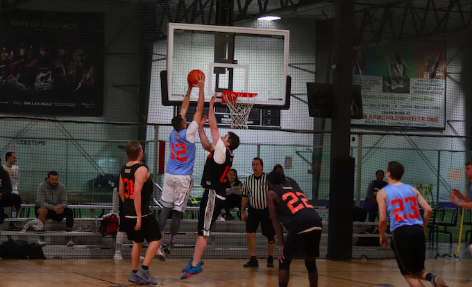 Flint Tropics hold off Team Moose in overtime Victory