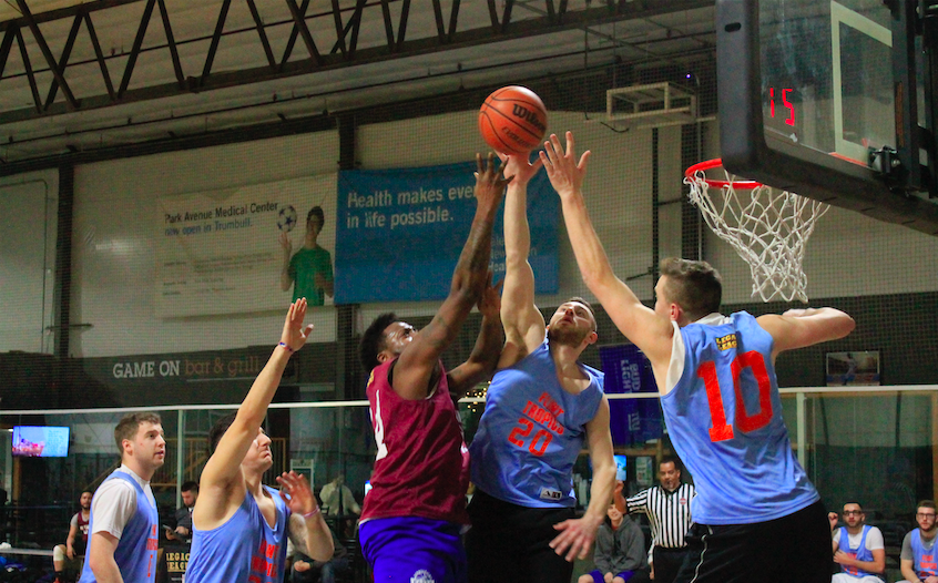 Flint Tropics clamp down on Chasers, remain undefeated