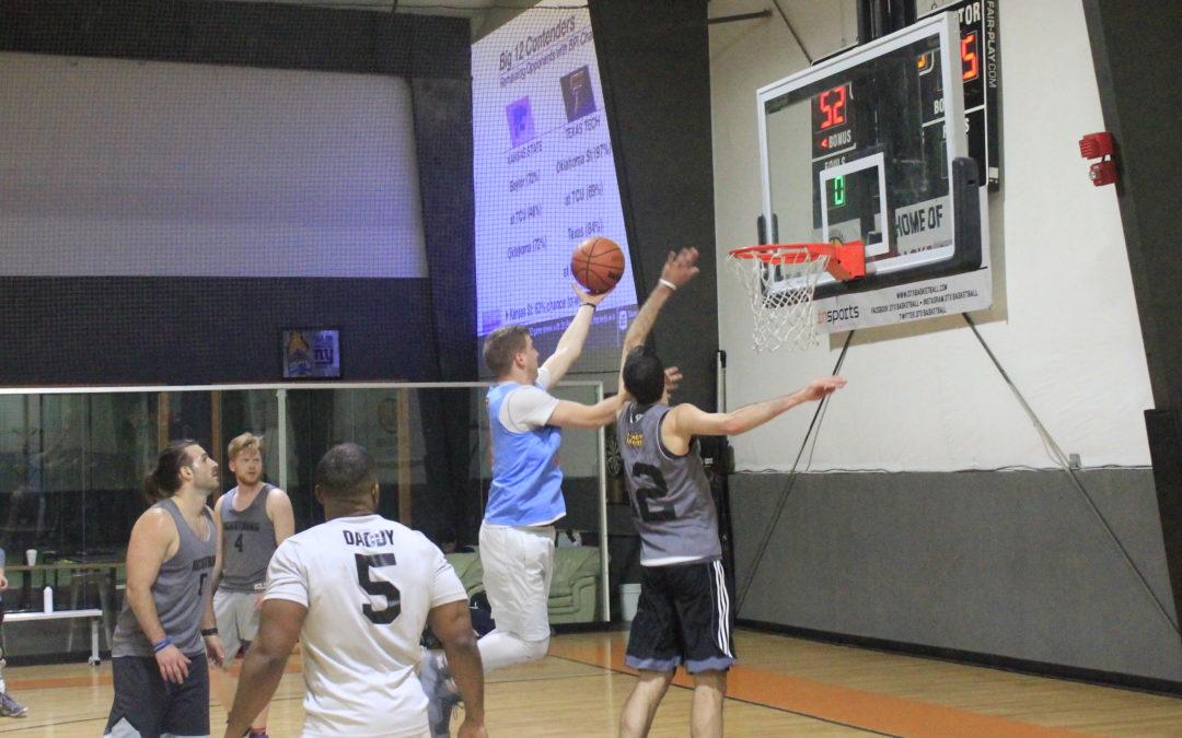 Flint Tropics' bench depth helped erase sluggish start in Quarterfinal victory