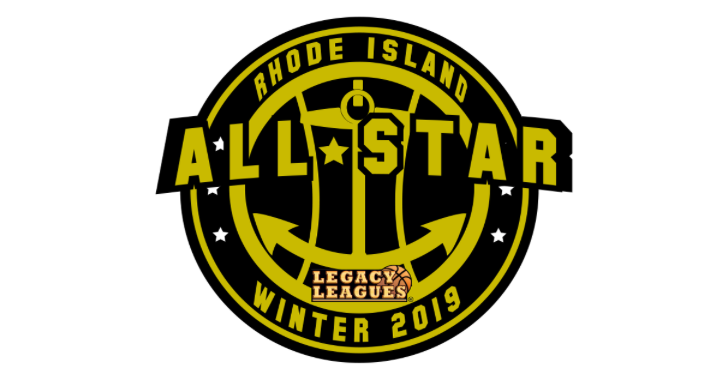 Winter 19 RI All-Star Rosters & Draft Results