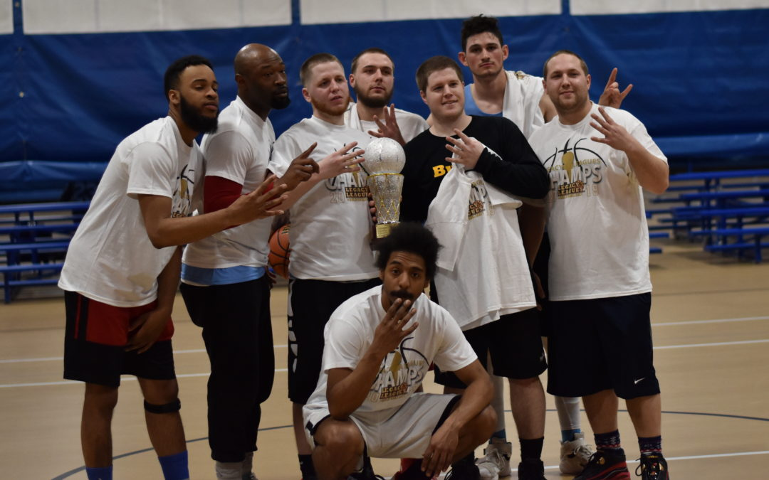 Lob City withstands Werewolves in double OT en route to fourth title