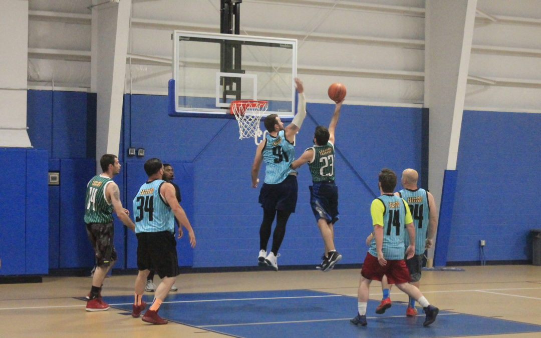 Island Time shocks Stampede with overtime victory