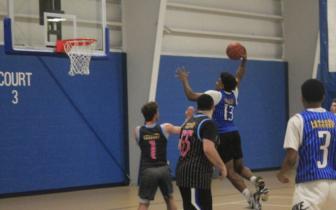Ozone Boys' confidence goes sky high in dominating victory