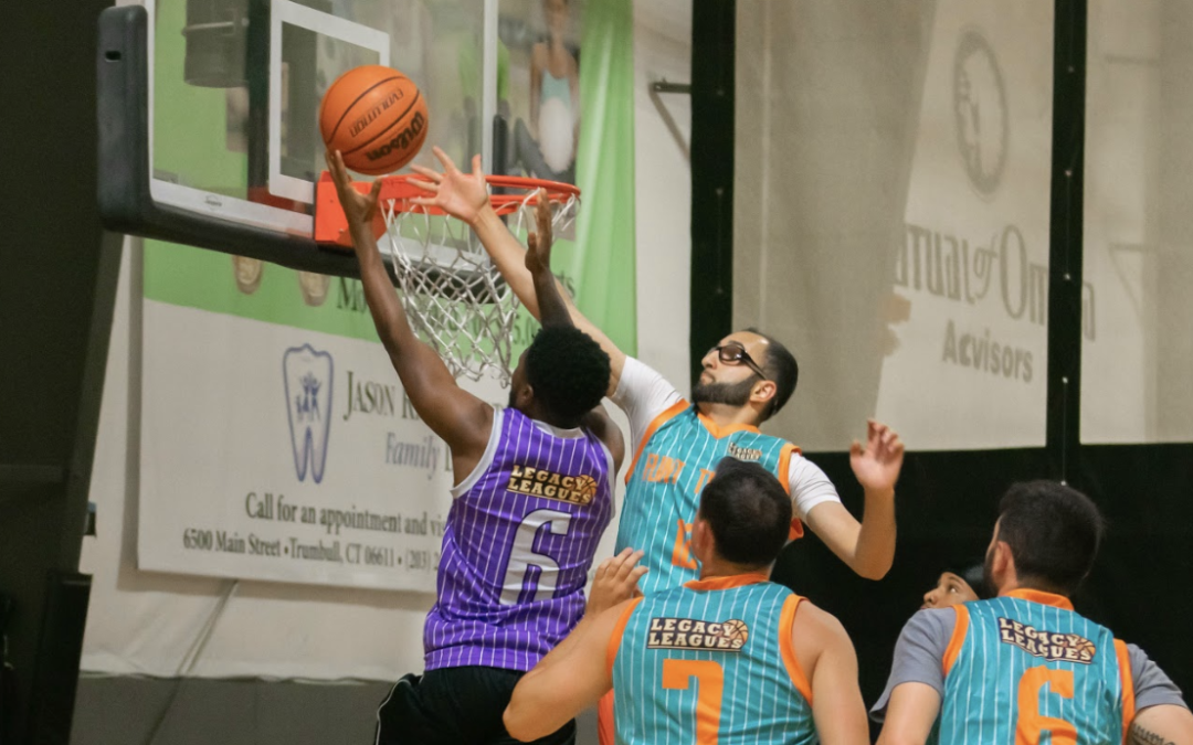 Flint Tropics remain undefeated following defeat of Tune Squad