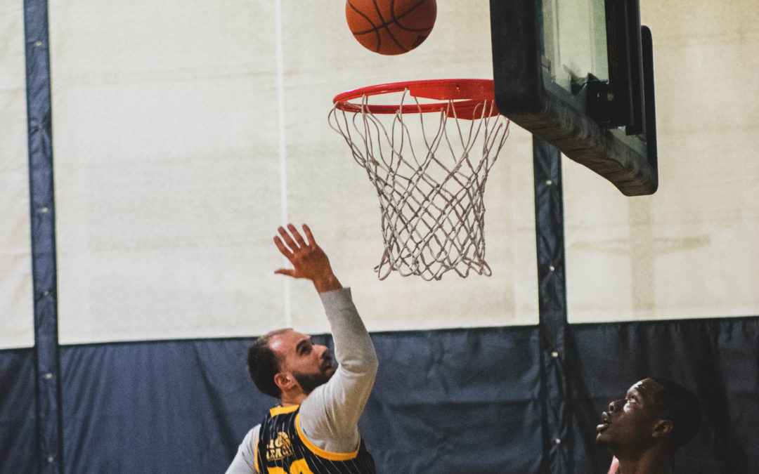 Defending Champs dominate Brick Layers