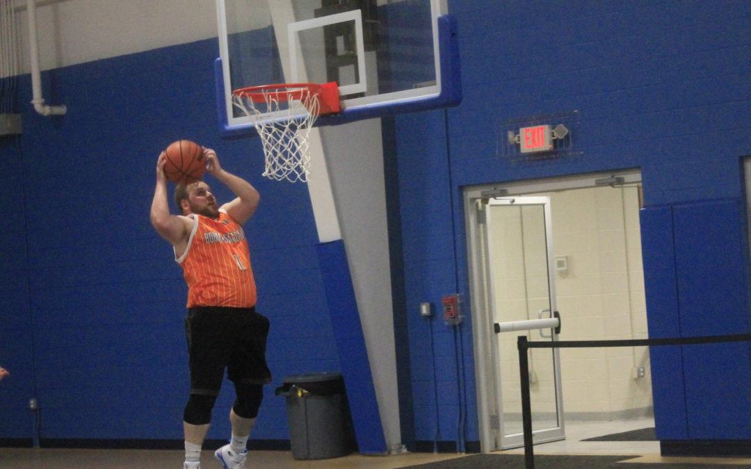 Short-handed Boom-Shakalaka dominates Basket Hounds