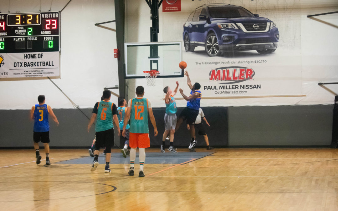 Run TMC holds off Flint Tropics to remain lone undefeated team