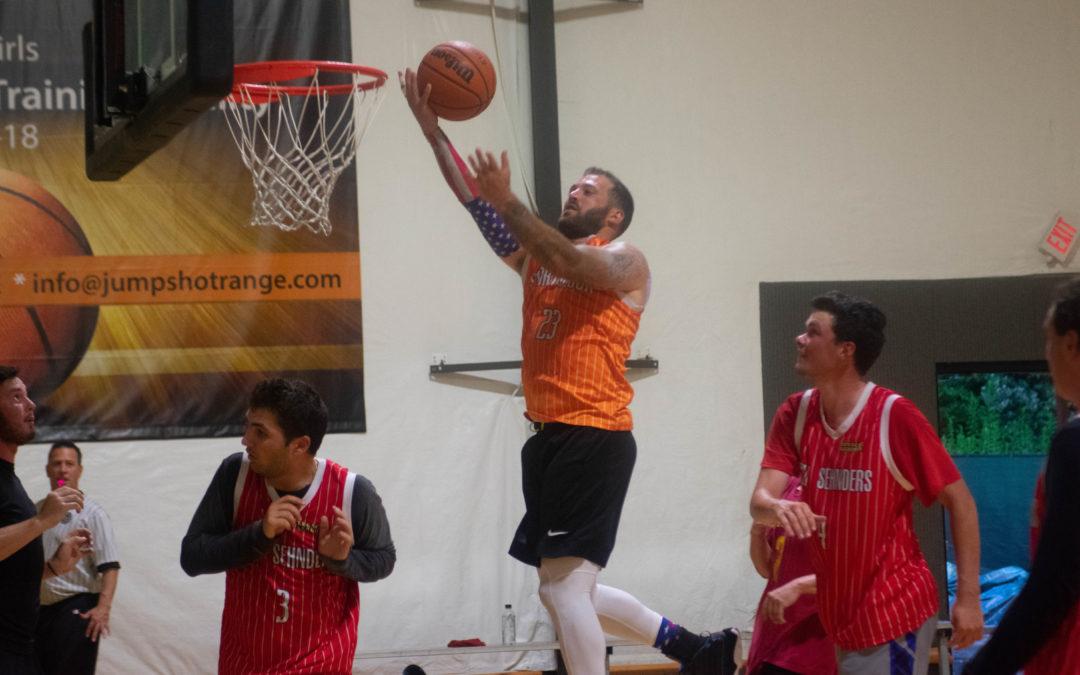 Sportslook gets back on track in final regular season game