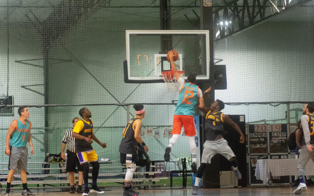 Finals Preview: No. 2 Flint Tropics vs No. 5 Shocker City