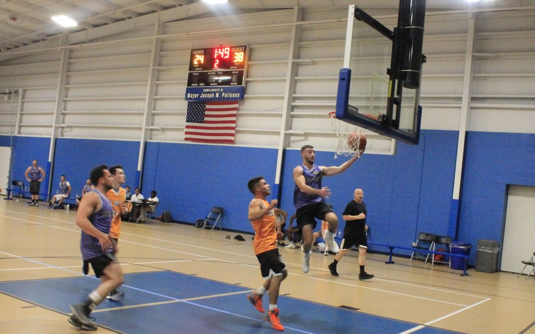 Halfway Crooks go on cruise control in second half to defeat Mambas